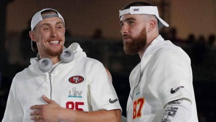Super Bowl Player and Game Props: Kansas City Chiefs versus San Francisco 49ers