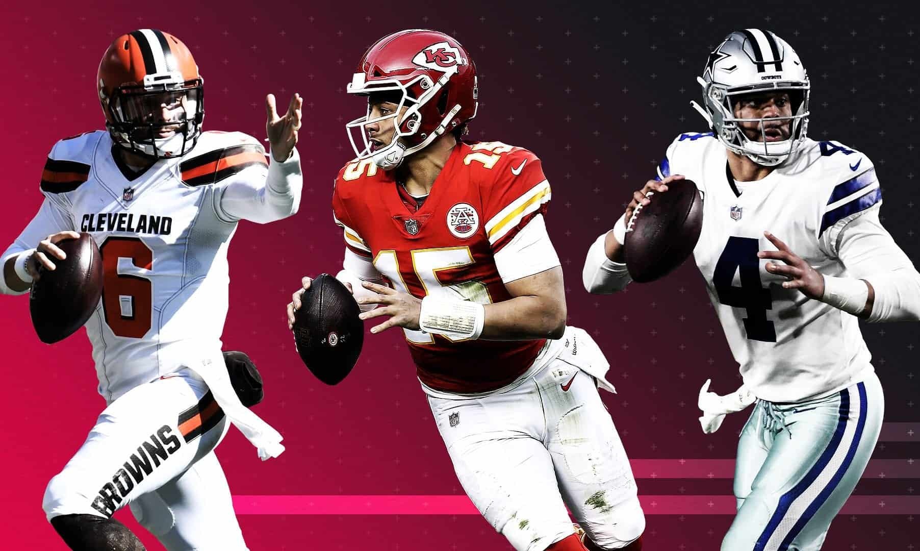 2020 Dynasty Superflex and 1QB Fantasy Football Rankings