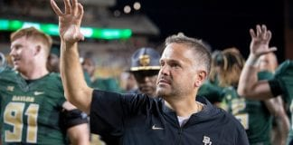 How will Matt Rhule impact the fantasy football assets on the Panthers?
