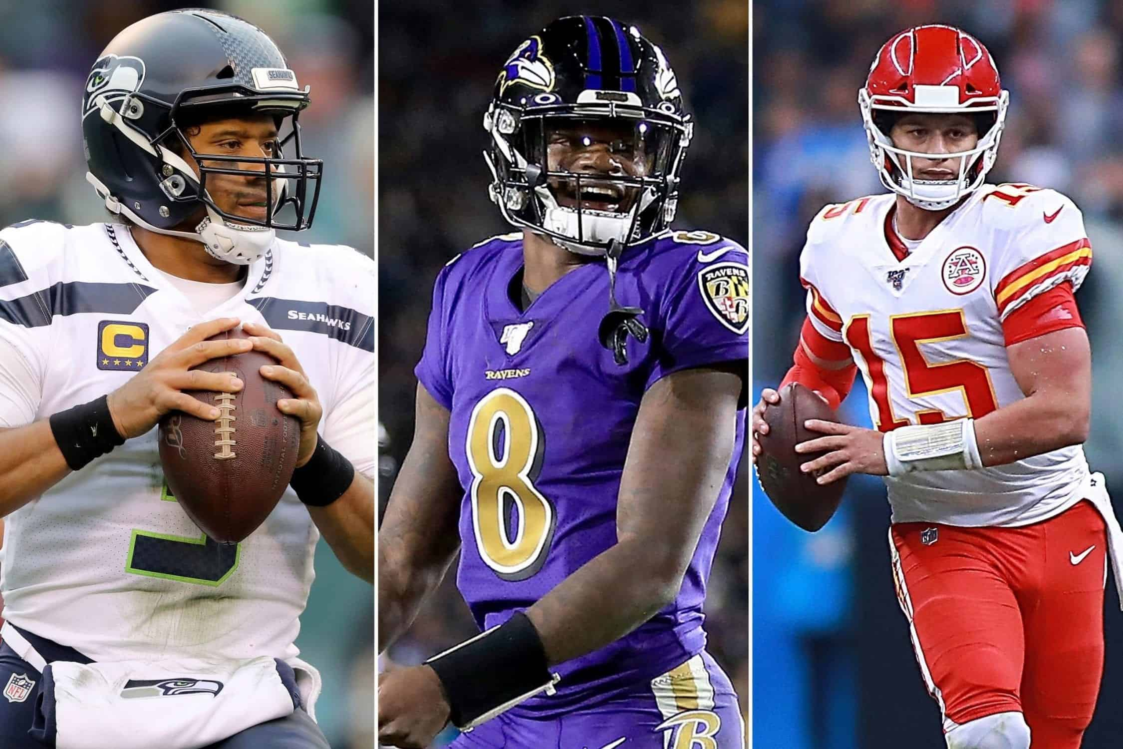 2020 Dynasty Quarterback Rankings Pro Football Network