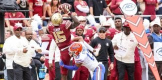 2021 NFL Draft: FSU's Terry a scary good first-round talent