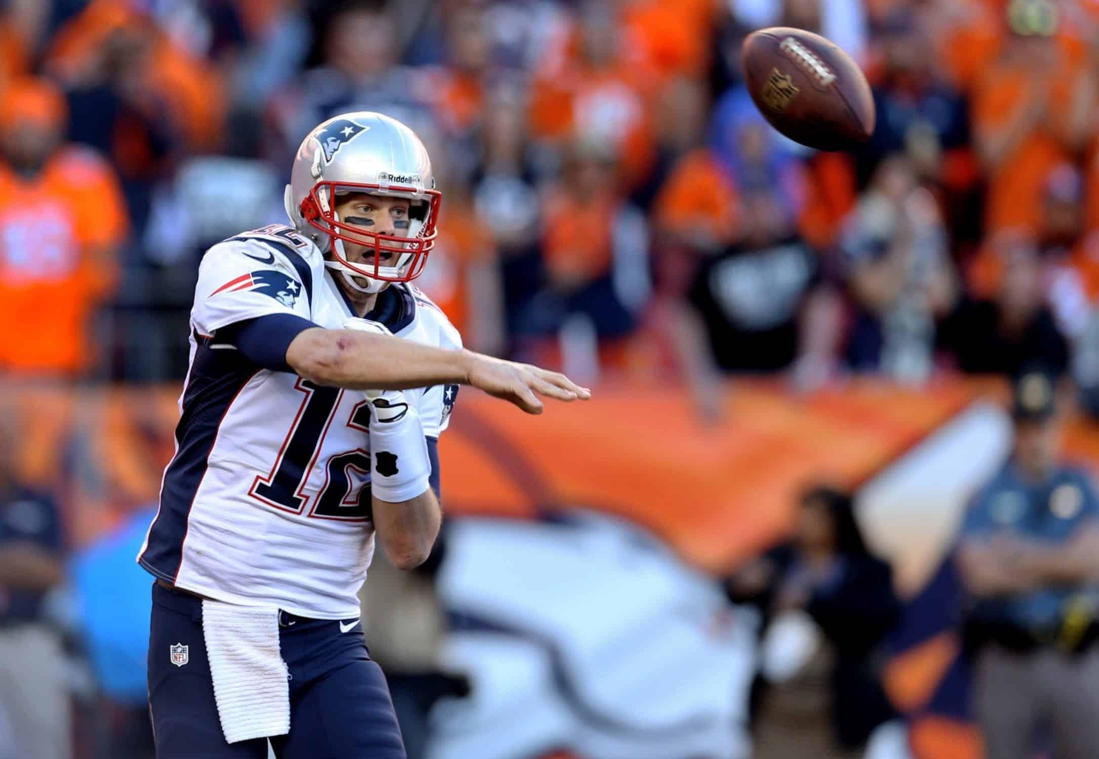 Where will New England Patriots QB Tom Brady play in 2020?