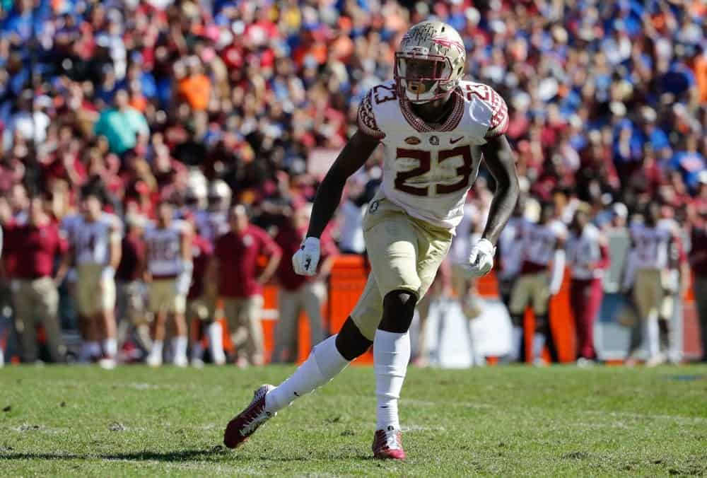 Top safeties in the 2021 NFL Draft class