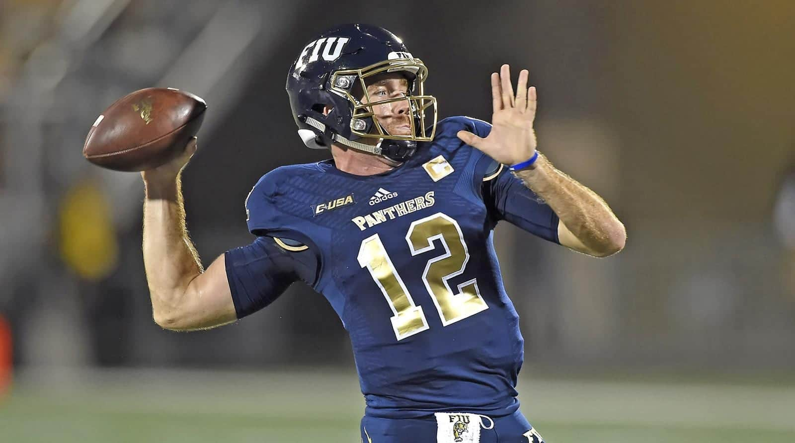 Who are the best quarterback prospects to target on the third day of the 2020 NFL Draft?