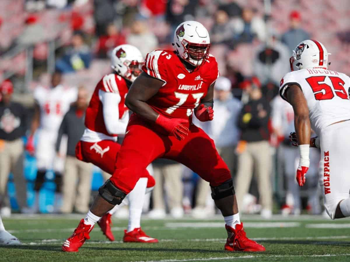 Building the perfect prototype offensive tackle in the 2020 NFL Draft