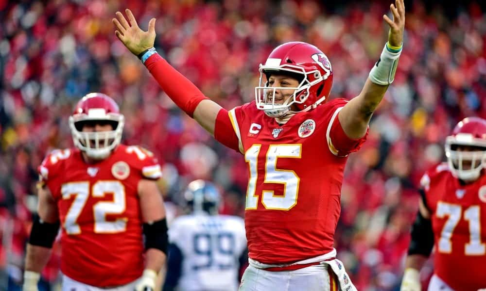 2020 NFL MVP Race: Can the youth movement continue?