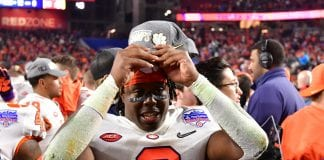 Why Travis Etienne is the unquestioned No. 1 running back in the 2021 NFL Draft
