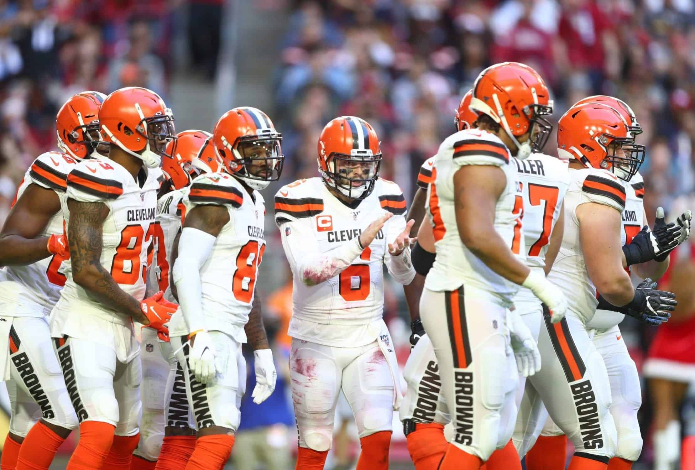 2020 NFL Draft: Cleveland Browns 7-round mock draft