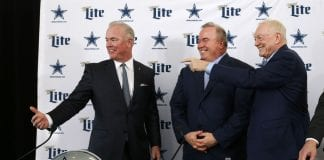 """Tony Pauline Mailbag: Are the Dallas Cowboys planning """"a big splash"""" in the NFL Draft?"""