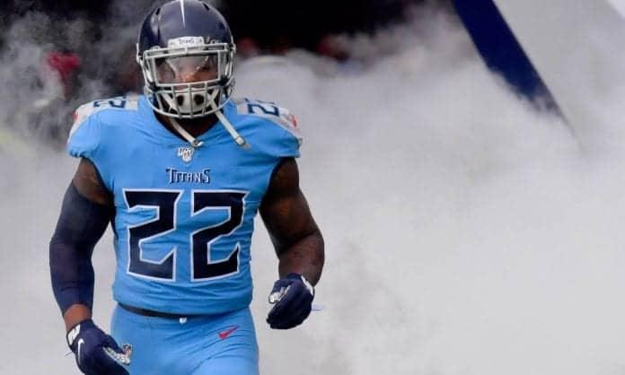 Henry headlines top running backs in NFL free agency for 2020