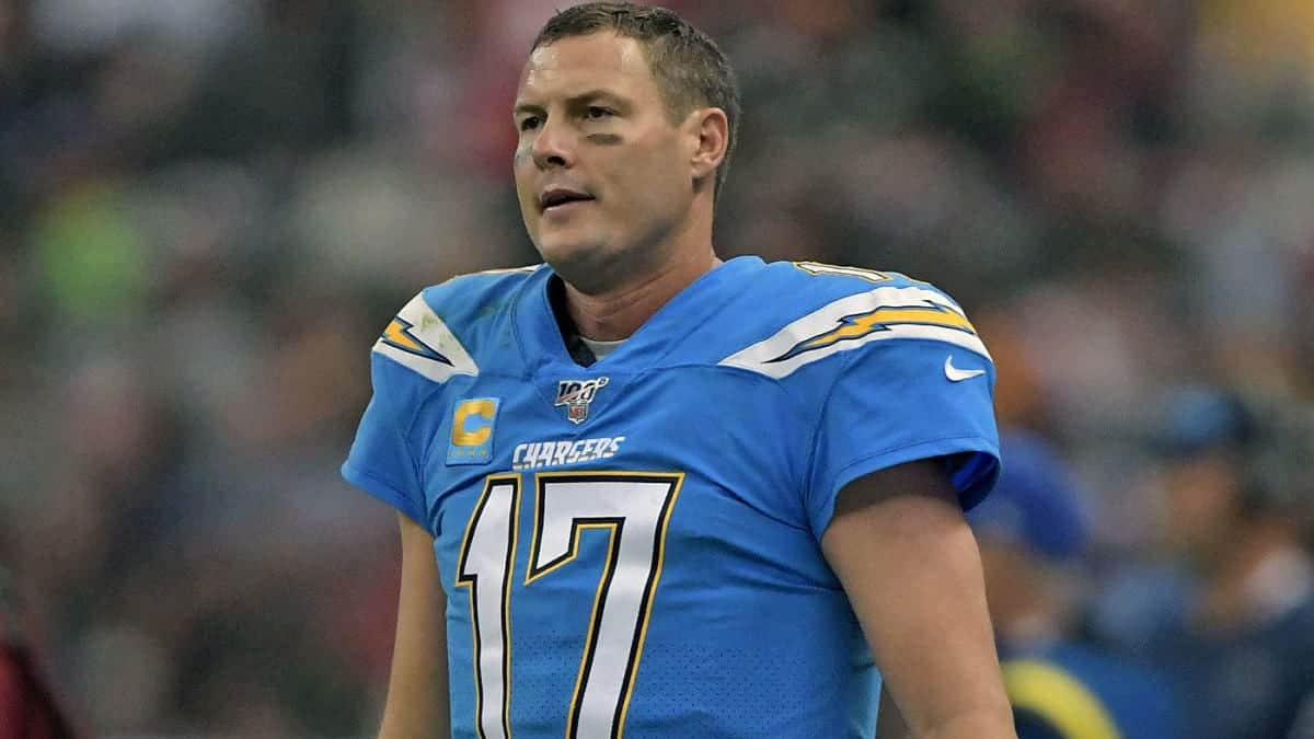 Sources at the NFL Combine believe Philip Rivers will sign with the Colts