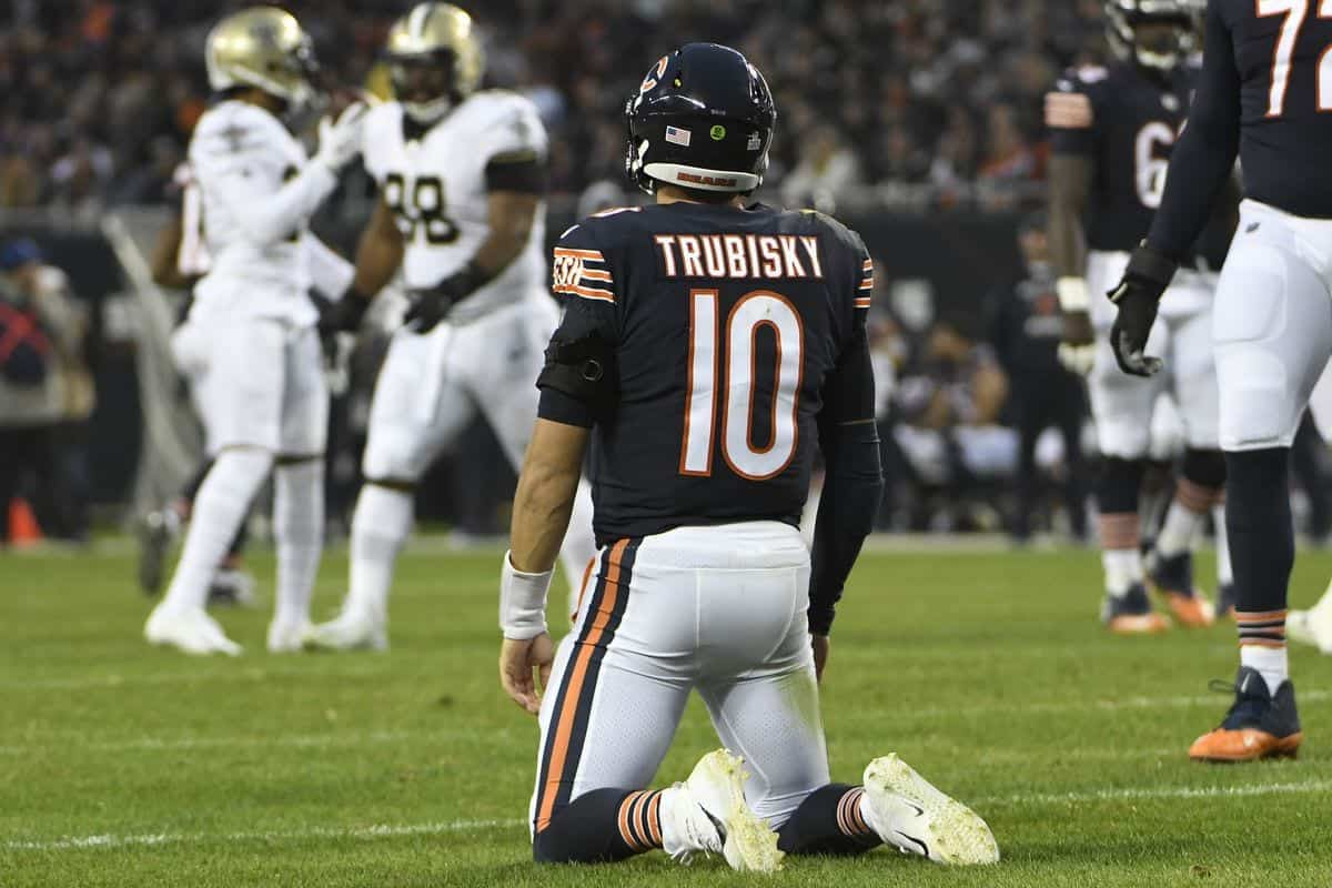 Best Chicago Bears draft prop bet to target