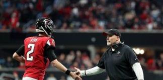 2020 NFL Draft: Atlanta Falcons 7-Round Mock Draft