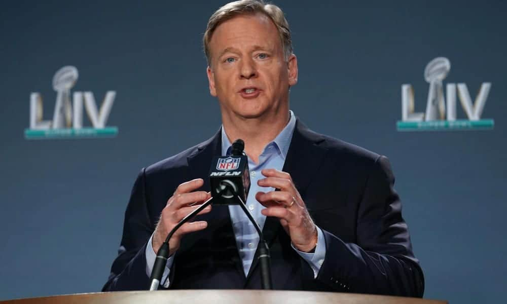 NFL proposed CBA