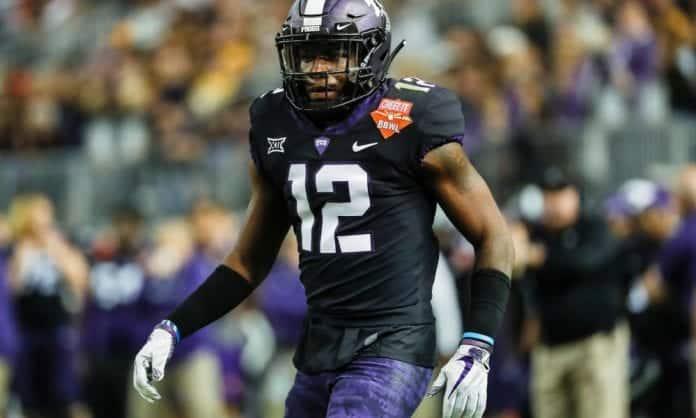 2020 NFL Draft: Minnesota Vikings 7-Round Mock Draft