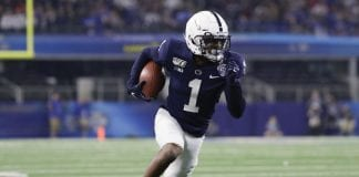 2020 NFL Draft: Wide receiver value outside of round one