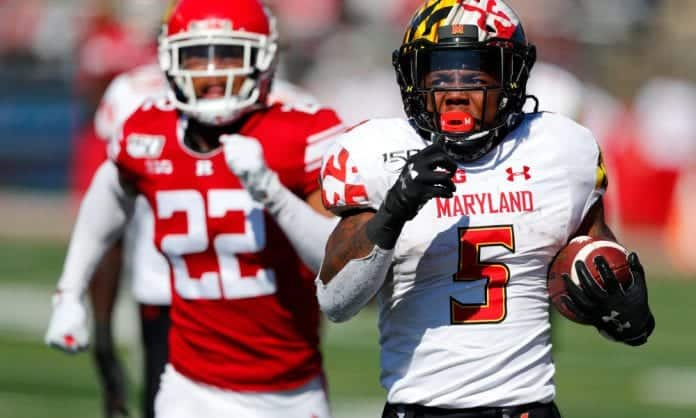 2020 NFL Draft Scouting Report: Maryland RB Anthony McFarland
