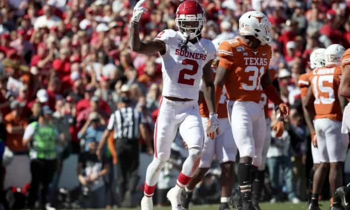 2020 NFL Draft: Big 12 Scouting Reports