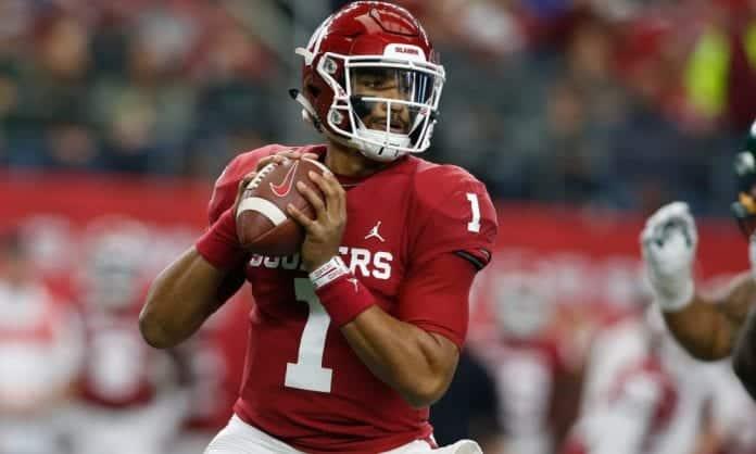 2020 NFL Draft Scouting Report: Oklahoma QB Jalen Hurts