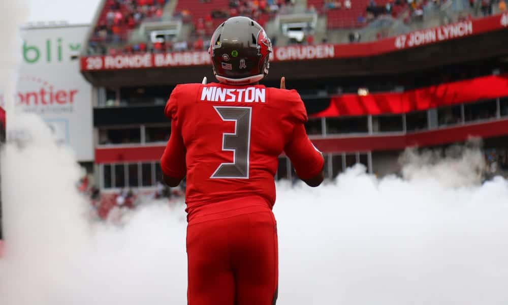 Bayou magic: Jameis Winston a perfect fit down in New Orleans