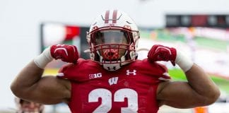 AJ Schulte's Top-20 RBs in the 2020 NFL Draft