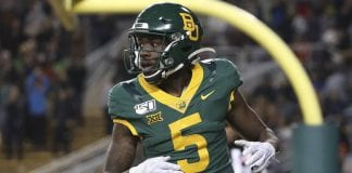 AJ Schulte's Top-50 wide receivers in the 2020 NFL Draft
