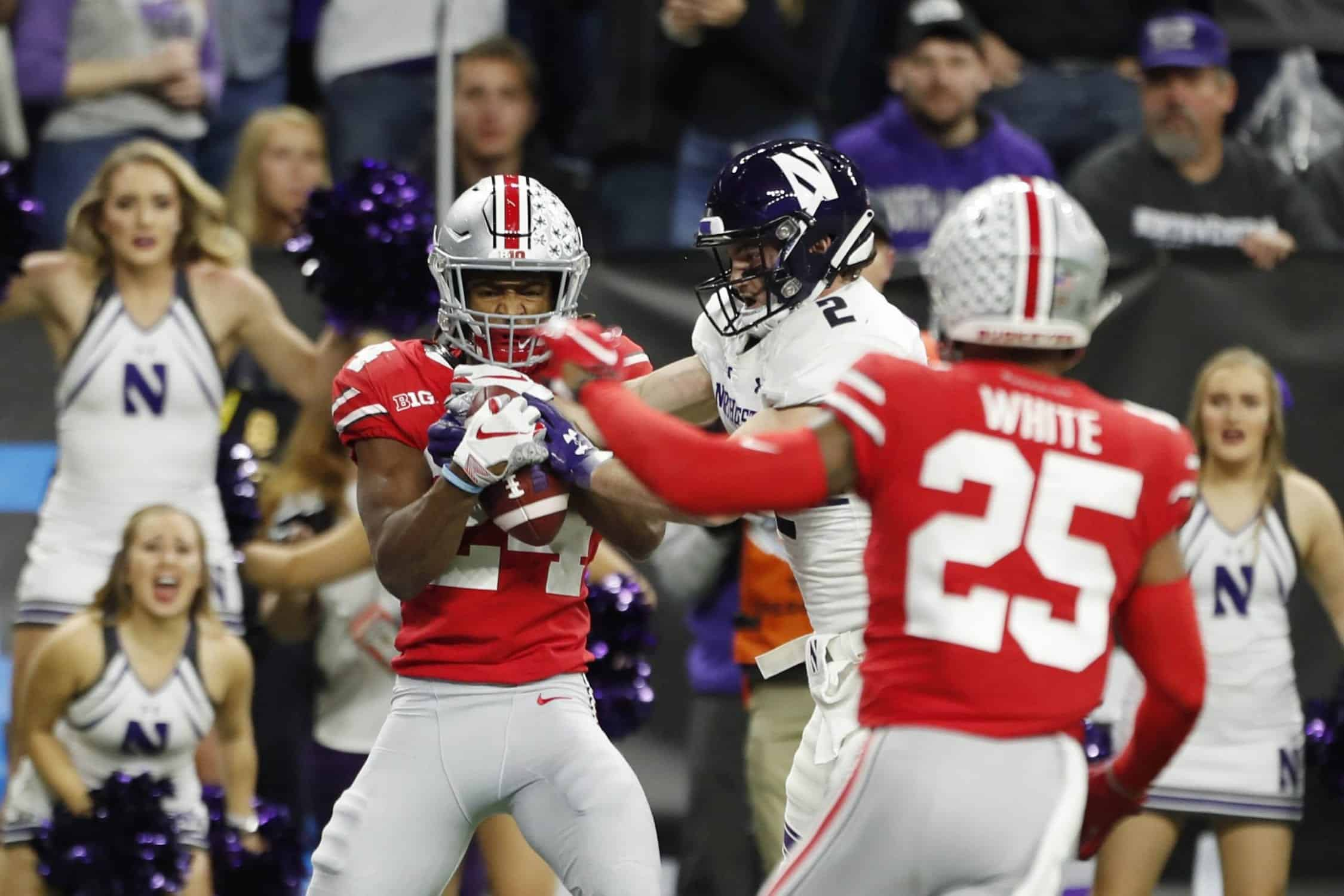 2021 NFL Draft: Is Shaun Wade the next great Ohio State cornerback?
