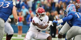 2021 NFL Draft: Graduate Transfer Trey Sermon set to reclaim shine