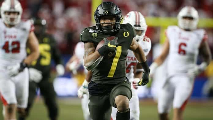 2021 NFL Draft: Top-10 football prospects from the Pac-12