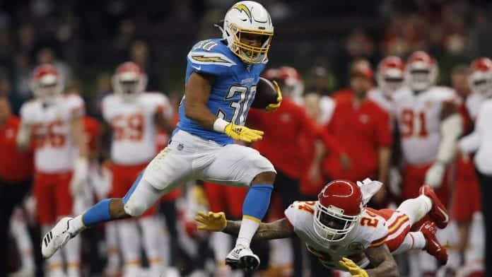 Austin Ekeler can't be the only solution for the Chargers at running back