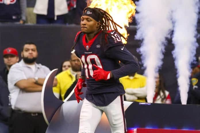 Is replacing Hopkins with Cobb enough to save Bill O'Brien's job?