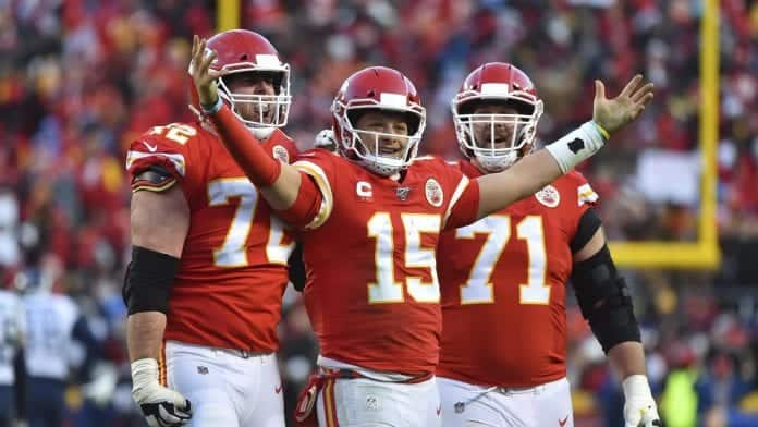 2020 NFL Win Totals: Who has the best odds?