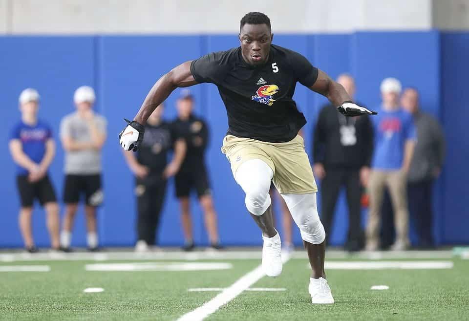 2020 NFL Draft: Kansas & Jacksonville State Pro Day Reports