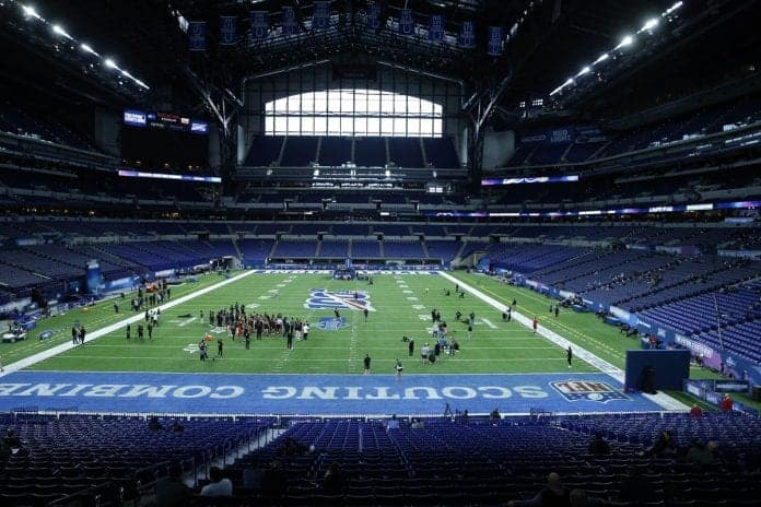 Players unhappy about changes made to the NFL Scouting Combine