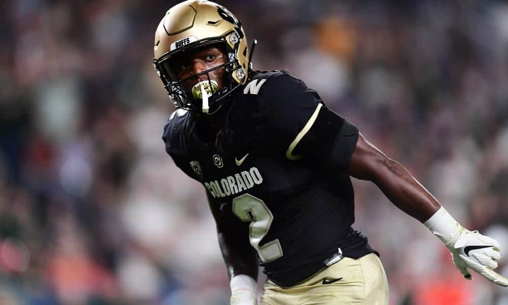 2020 NFL Draft Scouting Report: Colorado WR Laviska Shenault Jr.