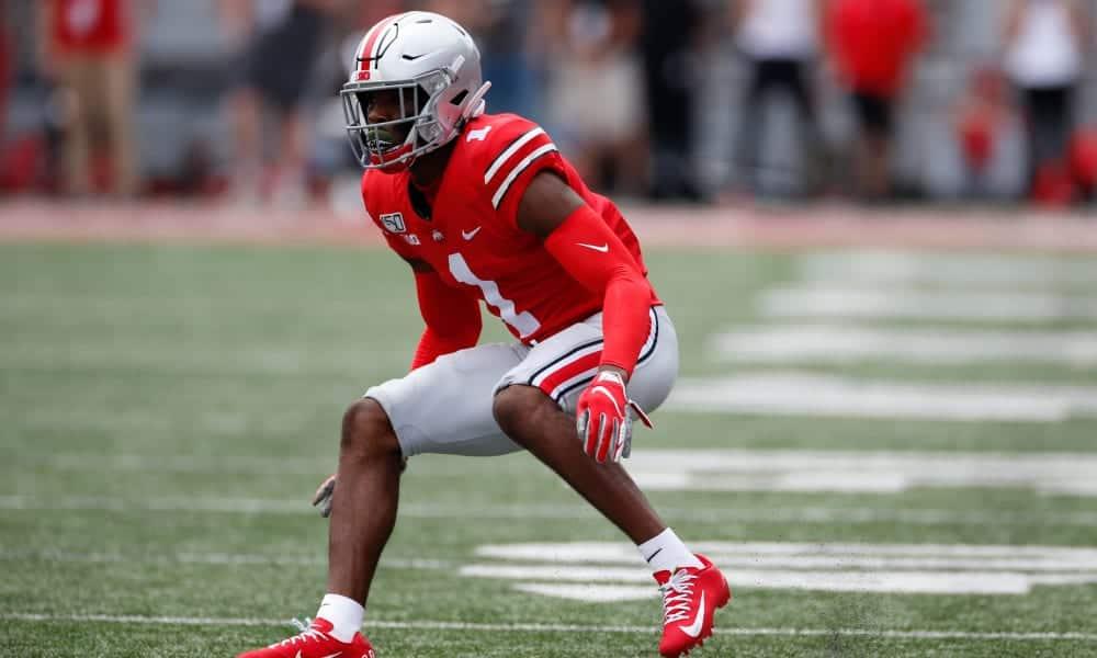 2020 NFL Draft Scouting Report: Ohio State CB Jeffrey Okudah