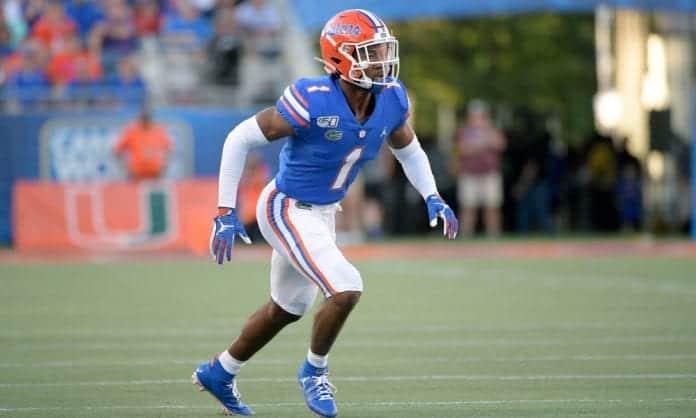 2020 NFL Draft Scouting Report: Florida CB C.J. Henderson