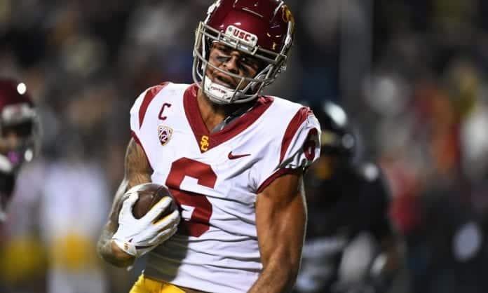 2020 NFL Draft Scouting Report: USC WR Michael Pittman Jr.