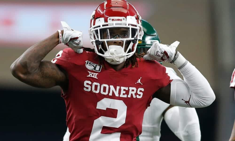 2020 NFL Draft Scouting Report: Oklahoma WR CeeDee Lamb