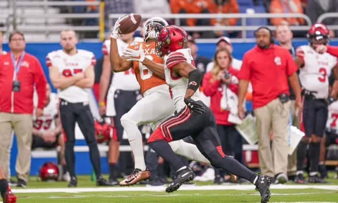 2020 NFL Draft Scouting Report: Texas WR Devin Duvernay