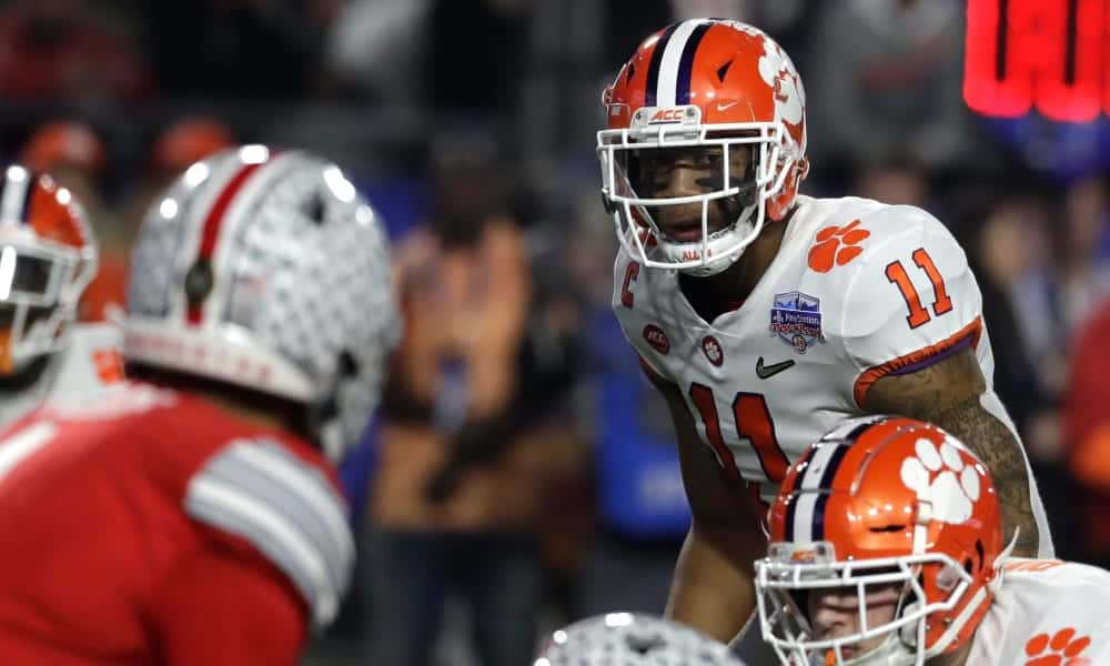 2020 NFL Draft: Atlantic Coast Conference (ACC) Scouting Reports