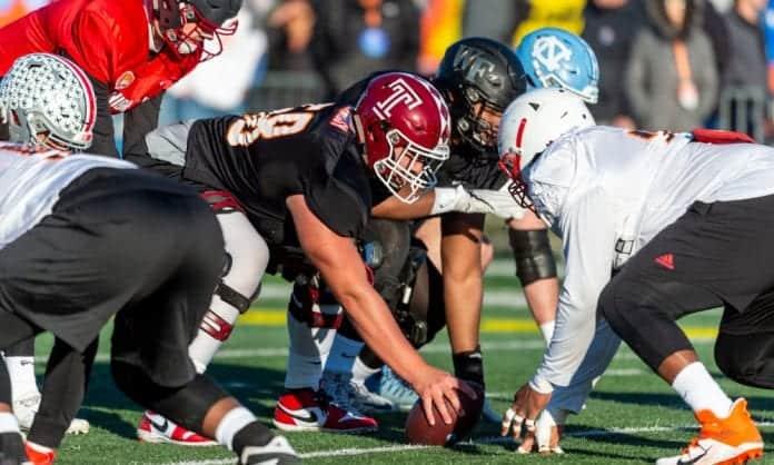 2020 NFL Draft Scouting Report: Temple C Matt Hennessy