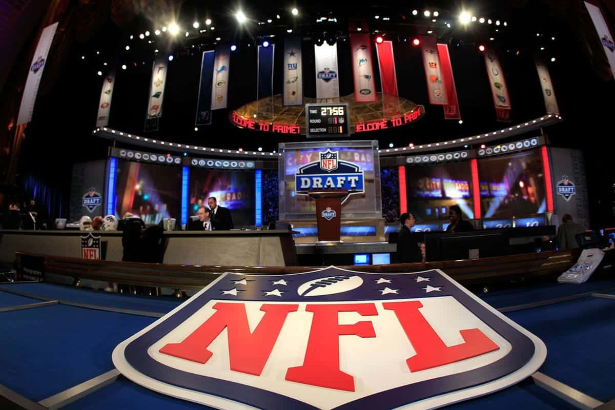Pauline: Some general managers may struggle more than others during the 2020 NFL Draft