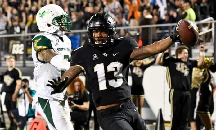 2020 NFL Draft: American Athletic Conference (AAC) Scouting Reports