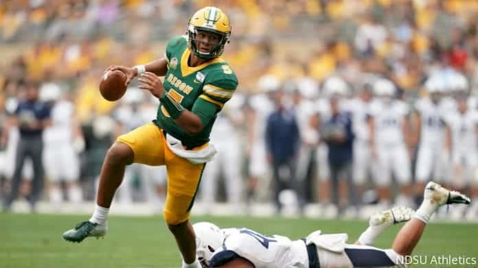 2021 Three Round NFL Mock Draft: 3 QBs in Top 5