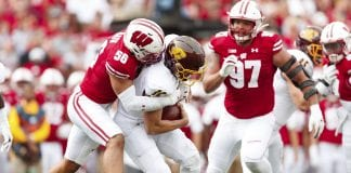 2021 NFL Draft: Is Isaiahh Loudermilk set to be another Badgers star in 2020?