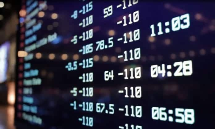How to bet the NFL: betting platforms and different bet types