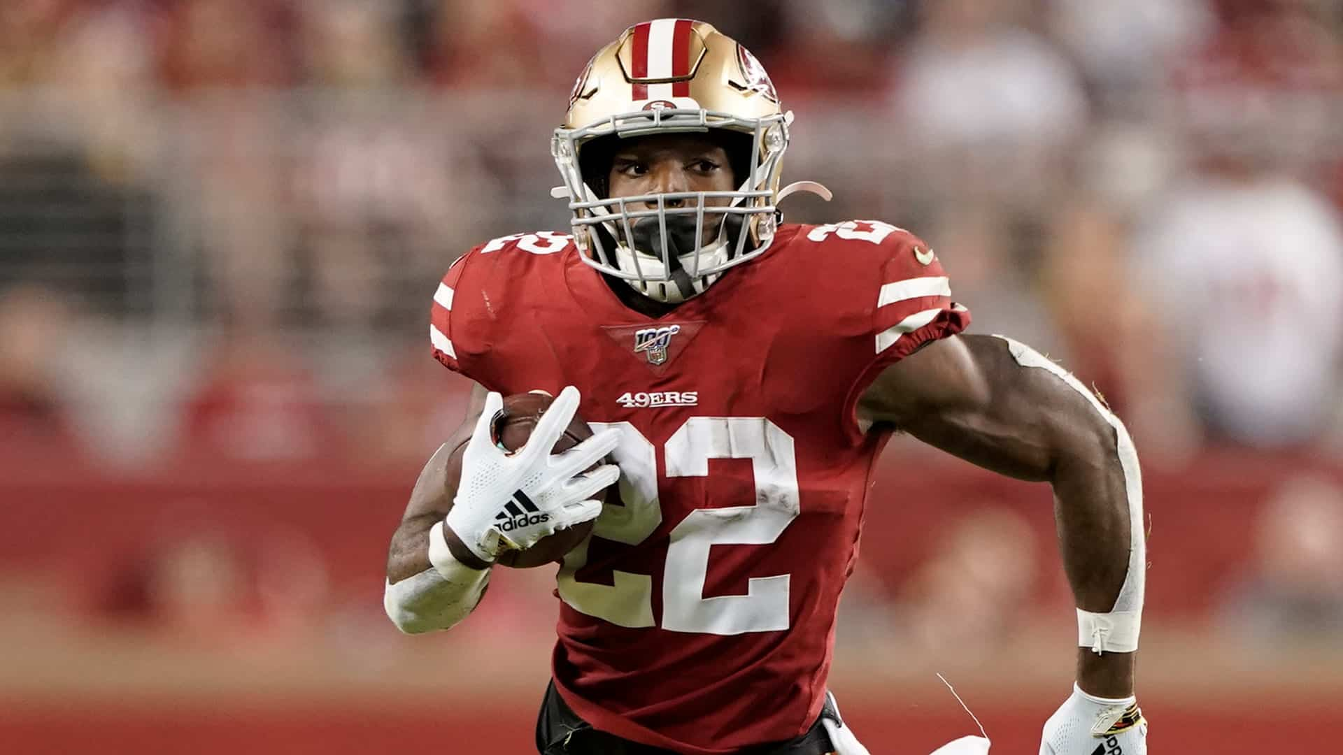 What does Matt Breida do for the Miami Dolphins offense in 2020?
