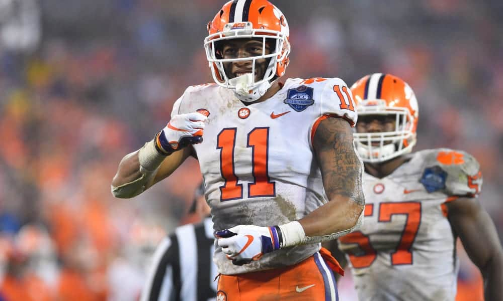 2020 NFL Draft: First-round mock draft with the best player props available