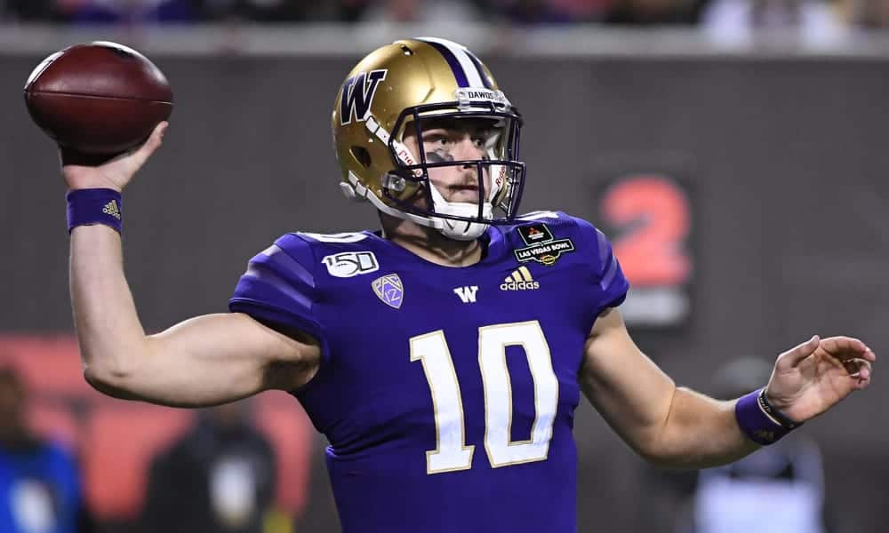 NFL Draft 2020: Post first-round Day 2 mock draft